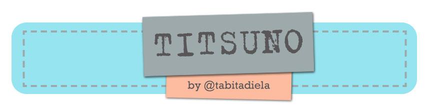 Titsuno