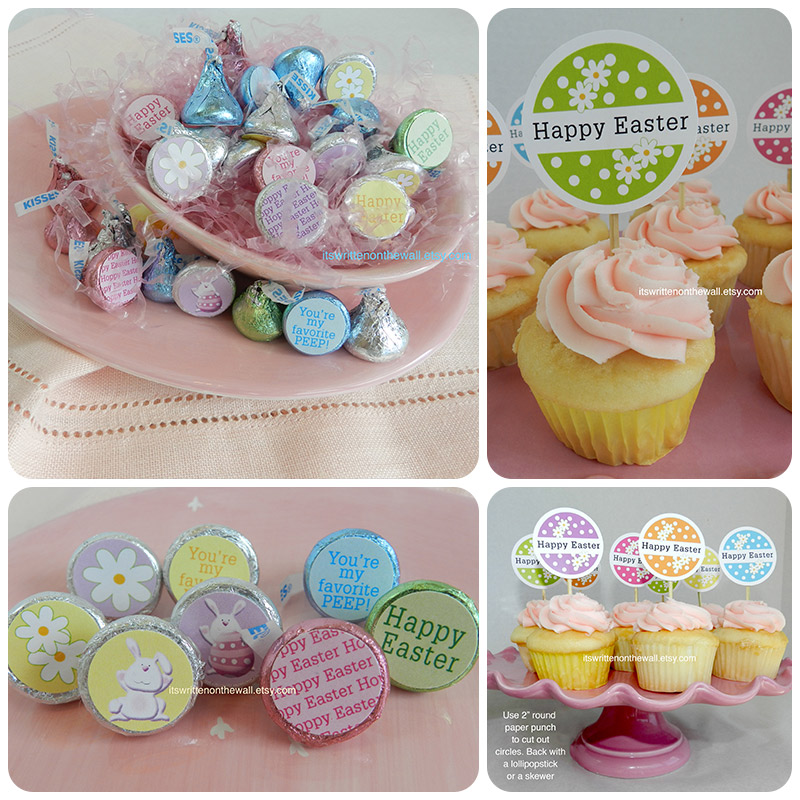Sweets for Easter-Instant Download