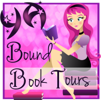 YA Bound Blog Tours