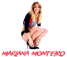 Mariana Monteiro Women's Health