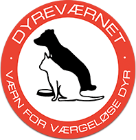 DYREVÆRNET
