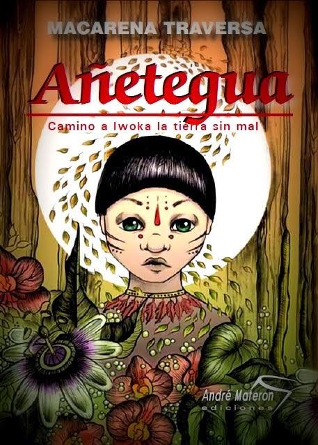 Una aventura fantastica desarrollada en la localidad de Tigre.