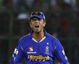 DLF IPL T20 2012 Best Players