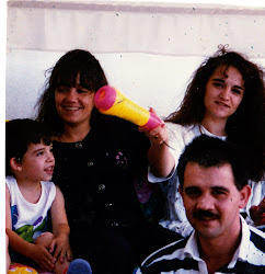 mis hermanos y Sergio
