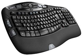cara mengetahui kualitas keyboard komputer