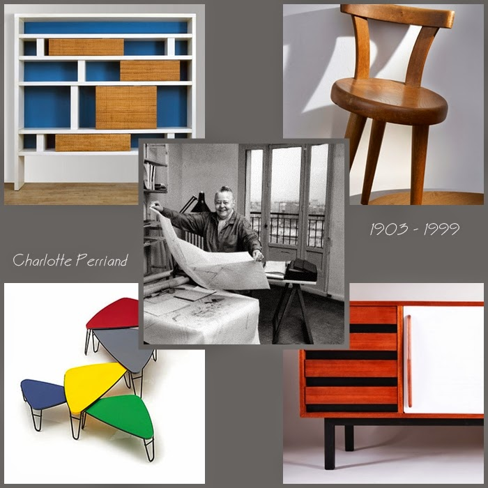 diseñadores mobiliario