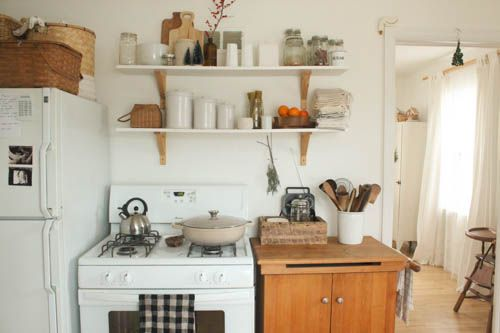 Filename Earthy Bohemian Kitchen Natural