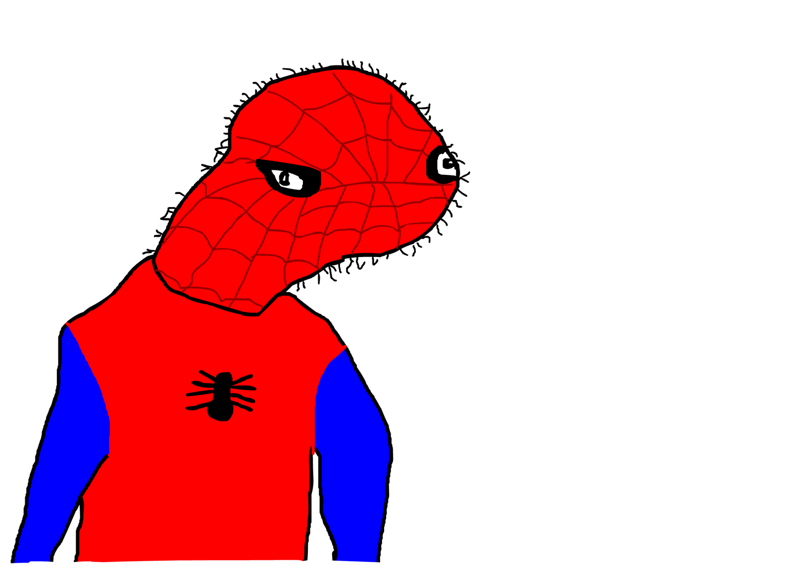 how to get spoderman voice