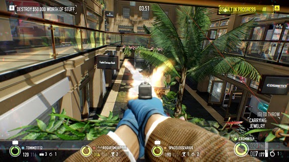 Download PayDay 2 Game of The Year Edition for PC