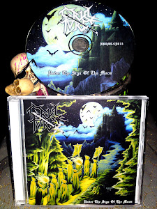 CRUEL FORCE''under the sign of the moon''