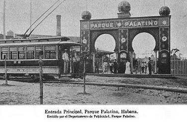 Campo Palatino