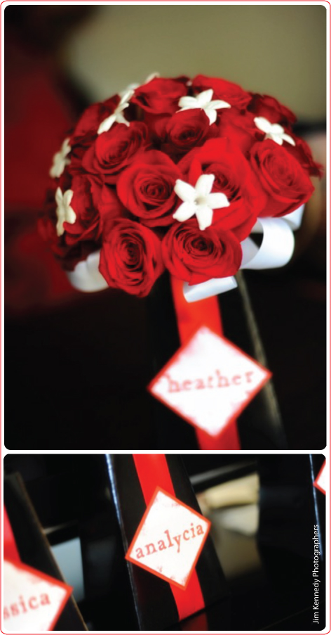 Tags red and black and white wedding centerpieces red and black wedding