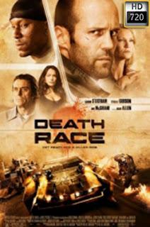 Death Race La carrera de la muerte