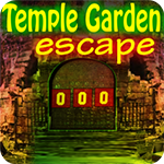 Games4King Temple Garden Escape Walkthrough