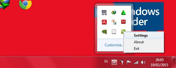 Cara Memunculkan Screensaver Saat Windows Terkunci