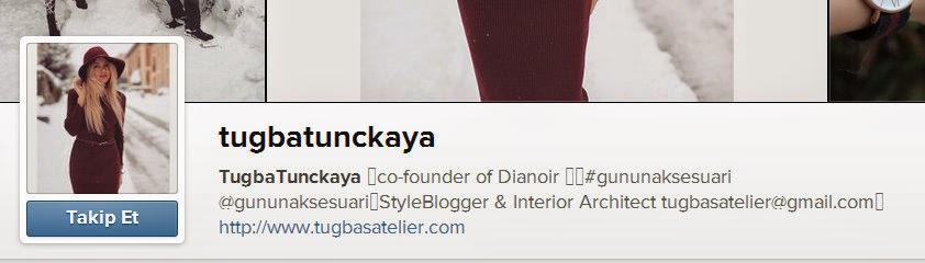 http://instagram.com/tugbatunckaya