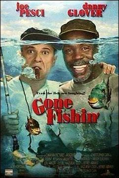 Gone Fishin en Español Latino
