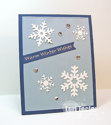 Wam Winter Wishes card-designed by Lori Tecler/Inking Aloud-stamps and dies from My Favorite Things