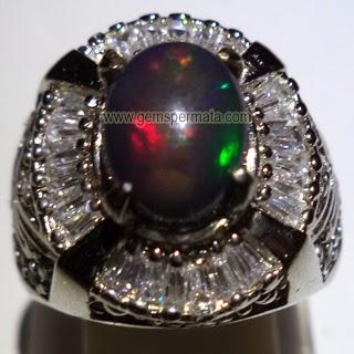 natural opal kalimaya langgeng permata jual batu