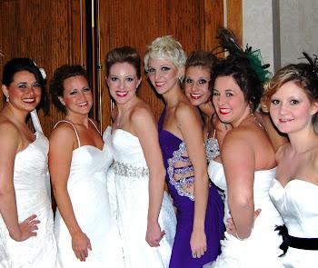 NWA Bridal Show