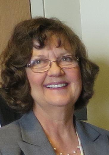 Jill Blisner, President, 2014–2015