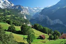 Wengen Switzerland