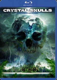 Las Calaveras De Cristal (2014) DVDRip Latino