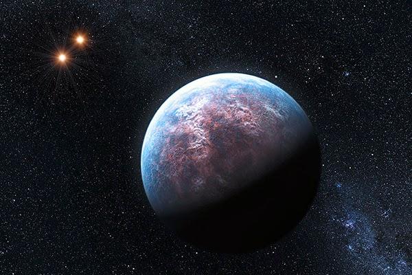Begini Cara Astronom Temukan Planet Luar Surya