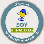 ¡Finalista!