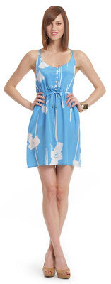 dress yumi kim by the lily pond 0 Rent The Runway Giveaway!