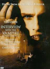 Original Poster Interview With The Vampire