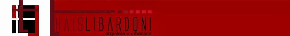 Thaís Libardoni...arquitetando idéias
