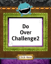 Do Over Challenge