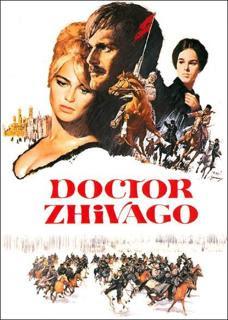 Doctor Zhivago – DVDRIP LATINO