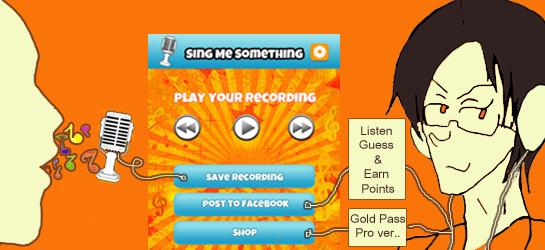singmesomething