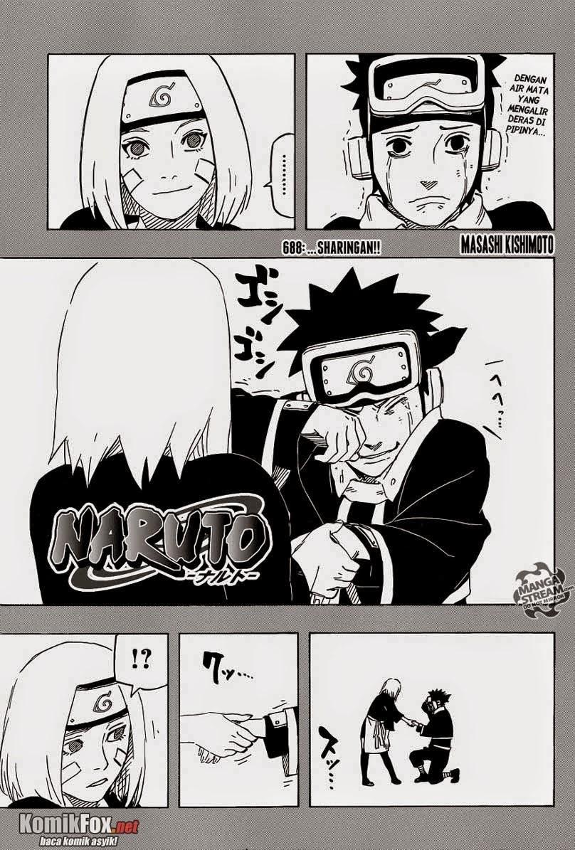 Naruto episode terakhir bahasa indonesia