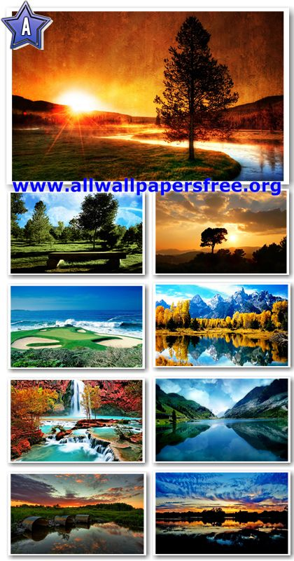 50 Breathtaking Nature HD Wallpapers 2560 X 1600 Px [Set 1]