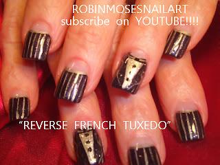 """robin moses nail art """"cute fall nail art"""" """"cute fall"""