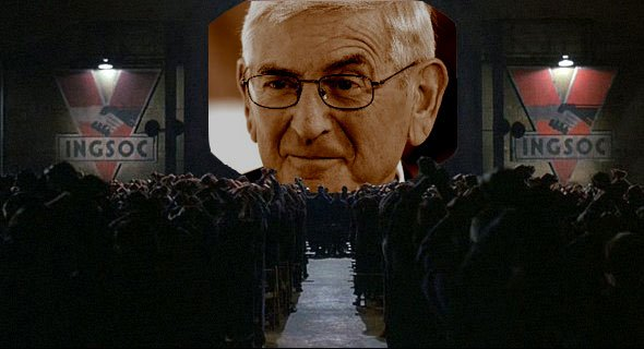 Eli Broad, a staunch opponent of academic freedom, intellectuals, and the public commons, is one of the leading reactionary billionaires funding the neoliberal slash and burn campaign against public education.