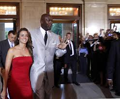 Yvette Prieto married img