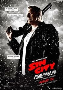 Download Sin City : A Dama Fatal   Dublado AVI + RMVB