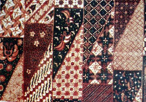 Batik of Yogyakarta Examples of Batik Jogja and Philosophy