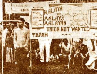Kemerdekaan Tanah Melayu