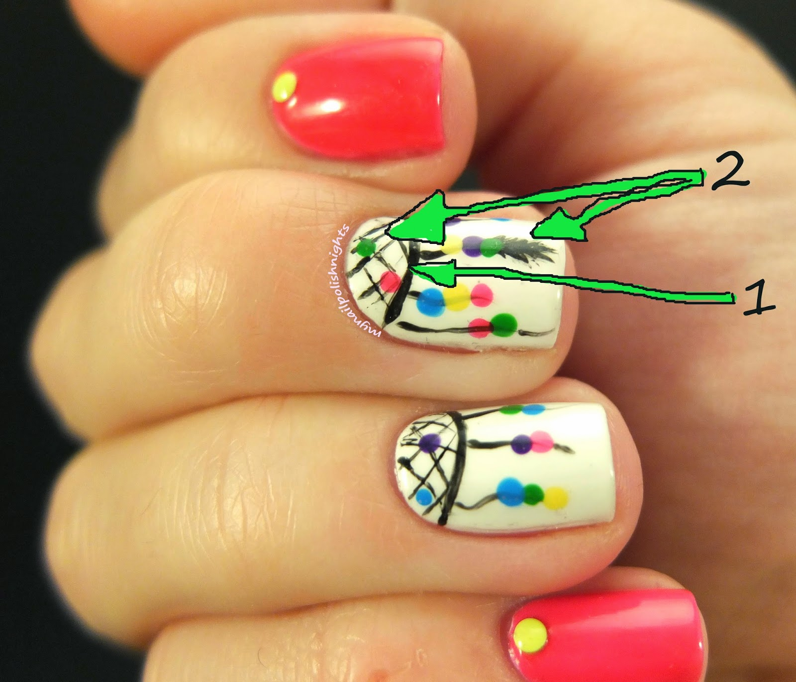 http://mynailpolishnights.blogspot.ru/2015/01/fresh-dreamcatchers-nail-art.html