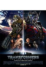 Transformers: El último caballero (2017) 3D SBS Latino AC3 5.1 / Español Castellano AC3 5.1 / ingles AC3 5.1