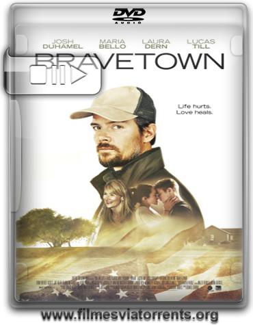 Bravetown Torrent - HDRip Legendado (2015)