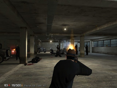 Download Mafia PC Game Rip Version Pc Game
