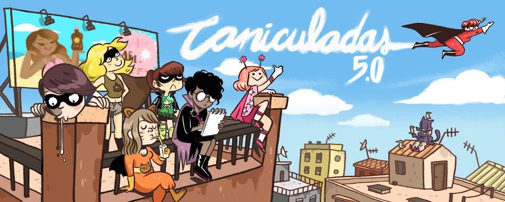 Caniculadas
