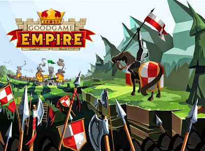Goodgame Empire cover