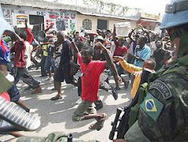 Brasil no Haiti